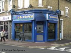 Calabash Caribbean Restaurant 24 Vicarage Lane Stratford