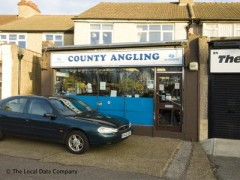 County Angling, exterior picture