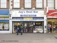 Jays Heel Bar image