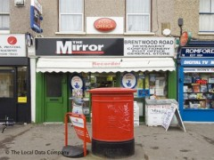 Brentwood Road Post Office image