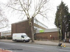 Jobcentre Plus, exterior picture