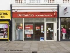 Britannia image