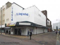 Liquid Nightclub, exterior picture