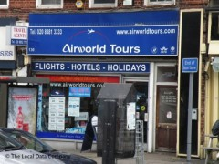 Airworld Tours image