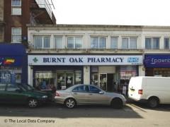 Burnt Oak Pharmacy image