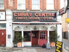 The Curry Centre Manor Park Crescent Edgware Edgware Ha8