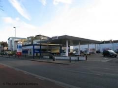 Esso Service Station image