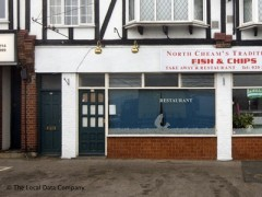 North Cheam Traditional Fish & Chips image