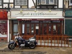 Angela's Restaurant image
