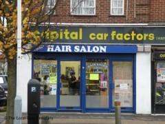 Capital Hair Salon image
