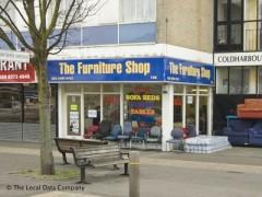 The Furniture Shop 108 Coldharbour Lane Hayes Furniture Shops