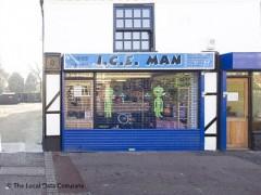 Ice Man Car Audio image