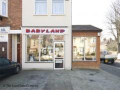 Babyland image