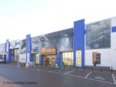 Halfords, Colchester Road, Romford - Car Accessories & Parts ... on