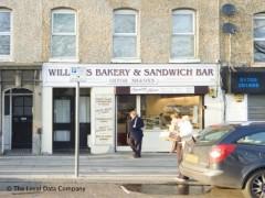 Williams Bakery & Sandwich Bar image