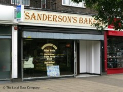 Sanderson's Bakery image