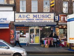 ABC Music London image