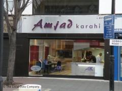 Amjad Karahi image