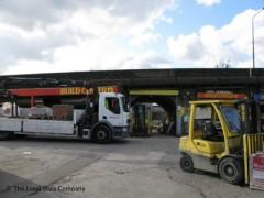 Build Center Archway Close London Builders Merchants