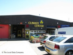 Climate Center image