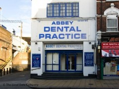 Abbey Dental Practice, exterior picture