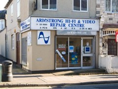 Armstrong Hi-Fi & Video Repair Centre image