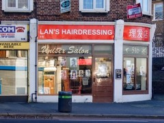 Lan\'s Hairdressing, exterior picture