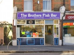The Brothers Fish Bar image