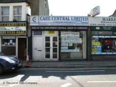 Care Central image