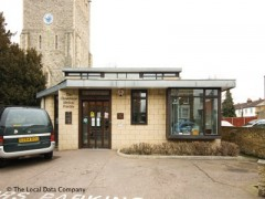 Chislehurst Medical Practice, exterior picture