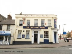 The Crayford Arms, exterior picture