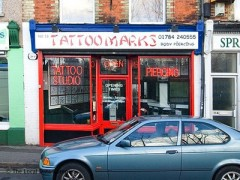 Tattoo Marks, exterior picture