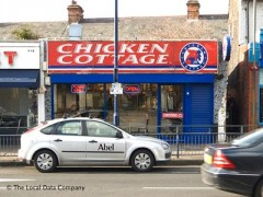 Selekt Chicken Edgware image