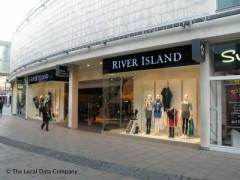 River Island Clothing Co image