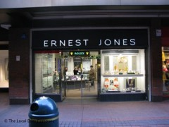 Ernest Jones image