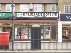 K P Loss Assessors image