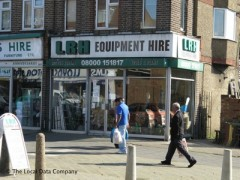 L R H Equipment Hire image