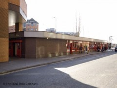 Harrow Bus Station image