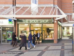 The Body Shop, exterior picture