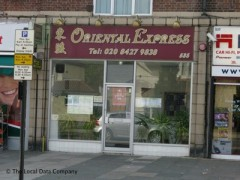 Oriental Express 535 Pinner Road Harrow Fast Food