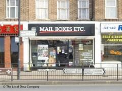 Mail Boxes Etc. London - Harrow image