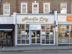 Noodle City image