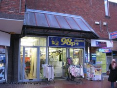 98p Stores image