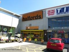 Halfords image