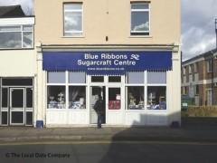 Blue Ribbon Sugarcraft Centre image