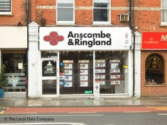 Anscombe & Ringland, exterior picture