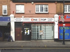 One Stop image