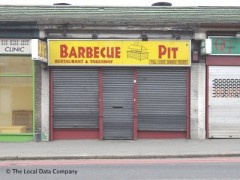 Barbeque Pit image