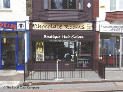 Chocolate Rooms, exterior picture