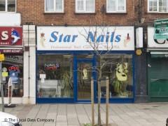 Star Nails 88 Victoria Road Ruislip Nail Salons Near Ruislip Manor Tube Station